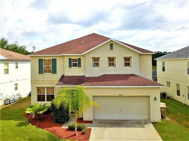 16849 Sunrise Vista Drive, Clermont, FL 34714 (MLS #S5032113) :: Team Bohannon Keller Williams, Tampa Properties