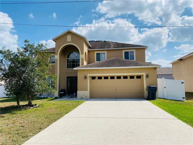343 Salmon Court, Poinciana, FL 34759 (MLS #S5032142) :: Bustamante Real Estate