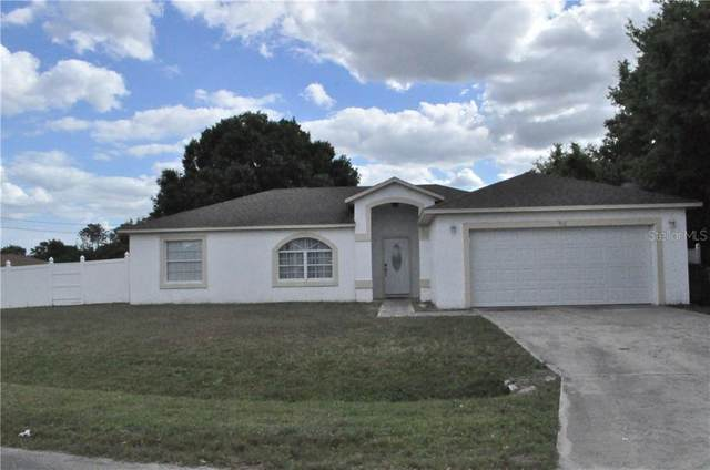 916 Albertville Court, Kissimmee, FL 34759 (MLS #S5032144) :: Bustamante Real Estate