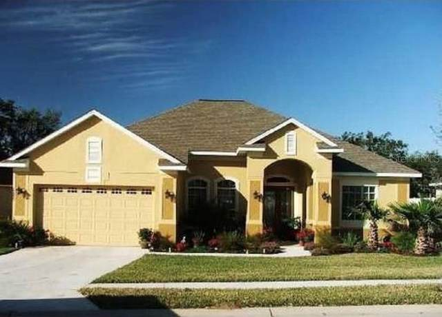 33112 Irongate Drive, Leesburg, FL 34788 (MLS #S5032145) :: Griffin Group