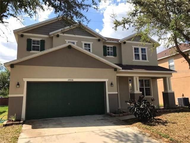 10036 Stratford Pointe Avenue, Orlando, FL 32832 (MLS #S5032154) :: Cartwright Realty