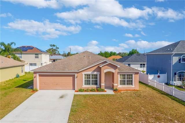 1954 Myakka Court, Poinciana, FL 34759 (MLS #S5032170) :: Team Bohannon Keller Williams, Tampa Properties