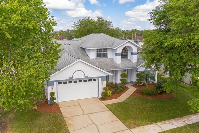 14161 Lord Barclay Drive, Orlando, FL 32837 (MLS #S5032185) :: Griffin Group