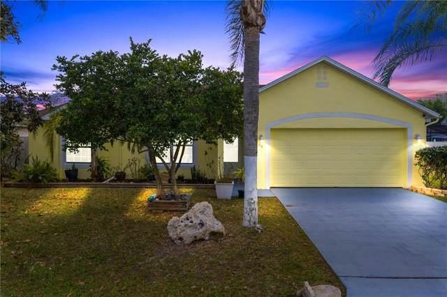 304 Alegriano Court, Kissimmee, FL 34758 (MLS #S5032201) :: Team Bohannon Keller Williams, Tampa Properties