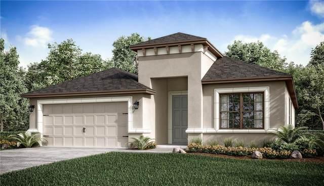 3958 Carrick Bend, Kissimmee, FL 34746 (MLS #S5032210) :: Bustamante Real Estate