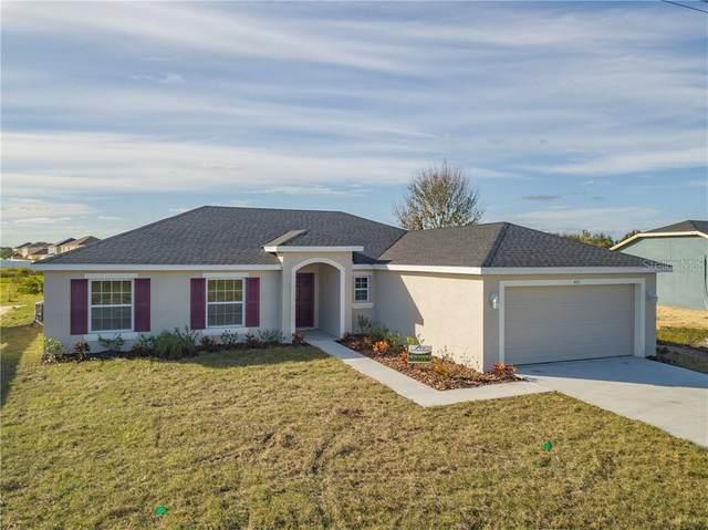468 Bridgewater Court, Kissimmee, FL 34758 (MLS #S5032236) :: The Light Team