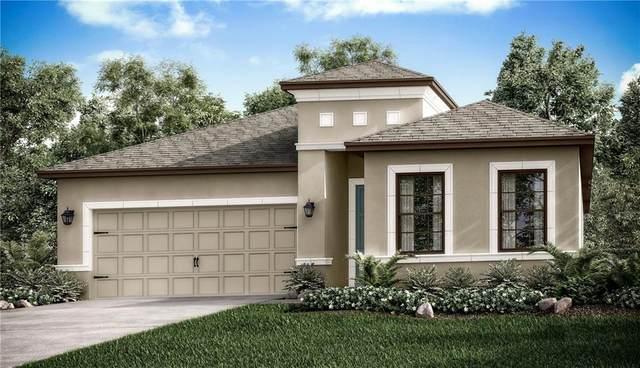 3953 Carrick Bend, Kissimmee, FL 34746 (MLS #S5032244) :: Bustamante Real Estate
