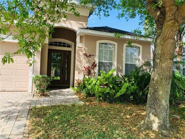 15707 Starlite Street, Clermont, FL 34714 (MLS #S5032249) :: Team Bohannon Keller Williams, Tampa Properties