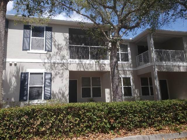 4004 Hemingway Circle #4004, Haines City, FL 33844 (MLS #S5032253) :: Homepride Realty Services