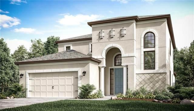 1710 Sweetgrass Court, Kissimmee, FL 34746 (MLS #S5032254) :: RE/MAX Premier Properties