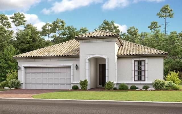 171 Olympus Way, Kissimmee, FL 34759 (MLS #S5032255) :: Team Bohannon Keller Williams, Tampa Properties