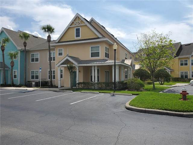 3008 Bonfire Beach Drive #103, Kissimmee, FL 34746 (MLS #S5032276) :: The Light Team