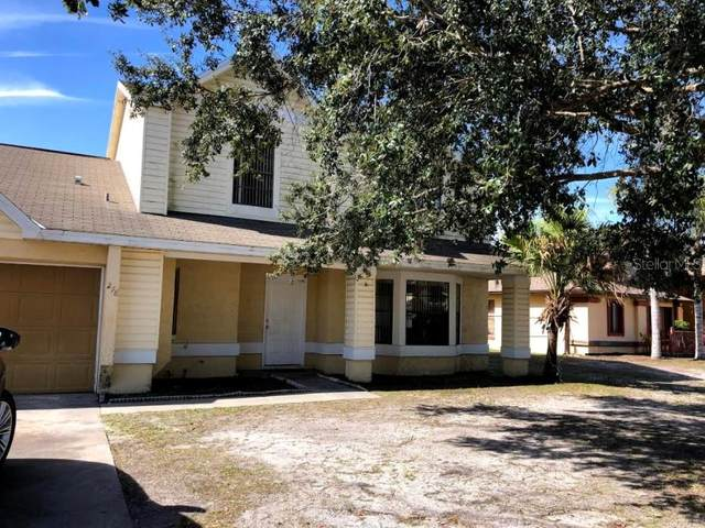278 Competition Drive, Kissimmee, FL 34743 (MLS #S5032285) :: Premium Properties Real Estate Services