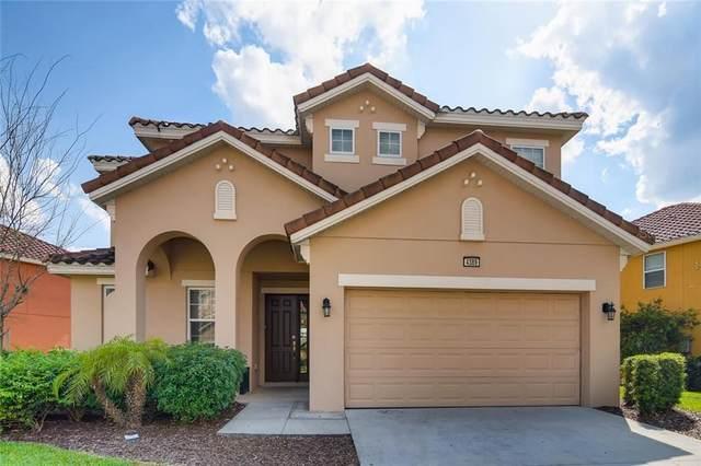 4389 Acorn Court, Davenport, FL 33837 (MLS #S5032315) :: Team Bohannon Keller Williams, Tampa Properties