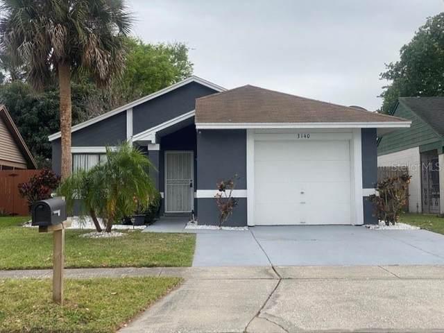 3140 Burlington Drive #5, Orlando, FL 32837 (MLS #S5032324) :: Homepride Realty Services
