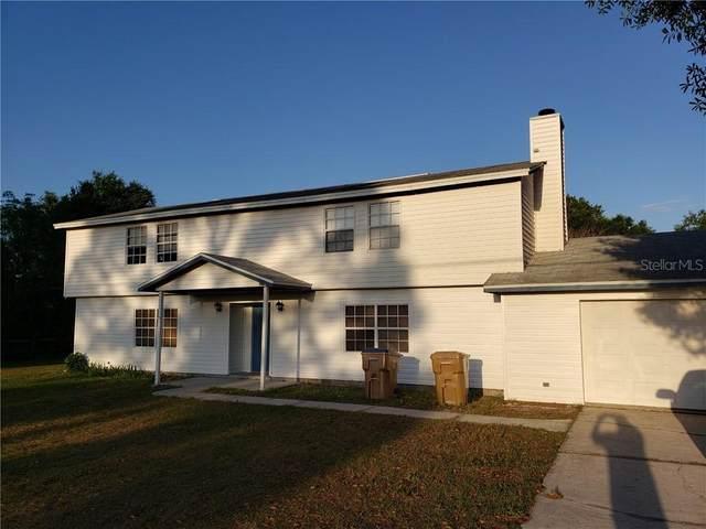 4055 Packard Avenue, Saint Cloud, FL 34772 (MLS #S5032327) :: The Brenda Wade Team