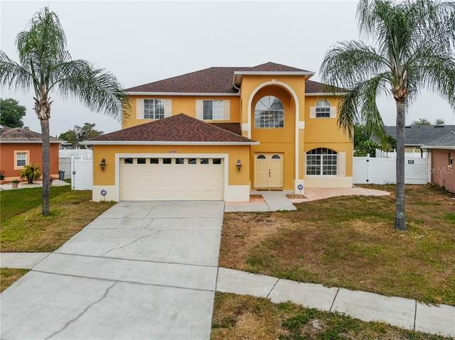 403 Spice Court, Kissimmee, FL 34759 (MLS #S5032335) :: The Robertson Real Estate Group