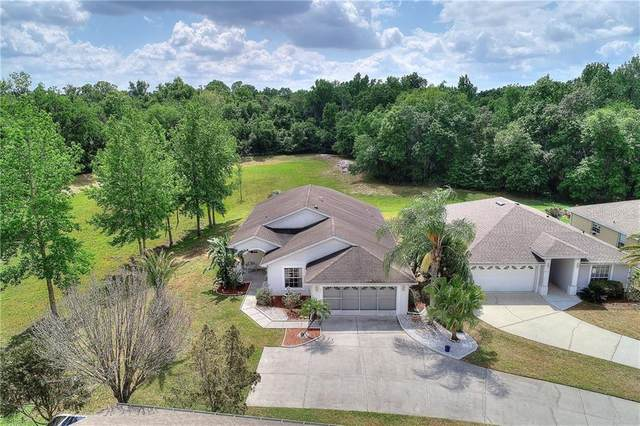 501 Ridge View Dr, Davenport, FL 33837 (MLS #S5032340) :: Gate Arty & the Group - Keller Williams Realty Smart