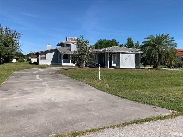2849 Woodsmere Court, Kissimmee, FL 34746 (MLS #S5032350) :: Sarasota Home Specialists