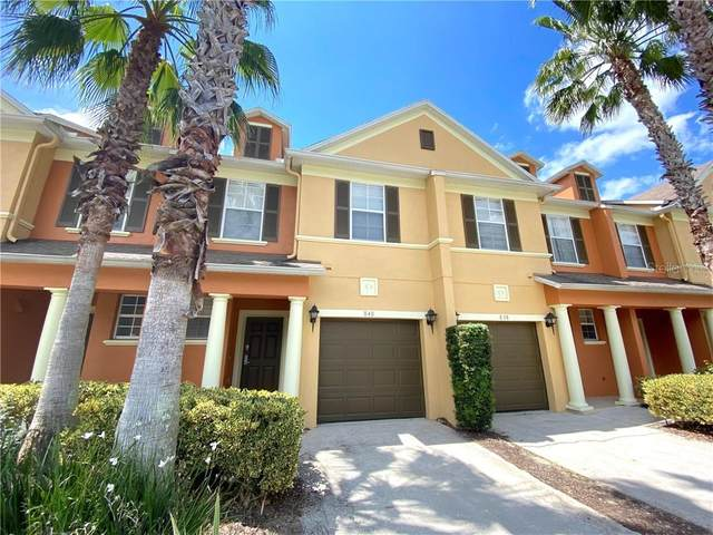 840 Assembly Court, Reunion, FL 34747 (MLS #S5032354) :: The Figueroa Team