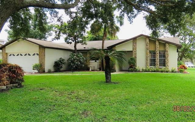 4413 Mesa Verde Drive, Saint Cloud, FL 34769 (MLS #S5032357) :: Premium Properties Real Estate Services