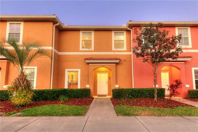 3005 Bird Of Paradise Lane, Kissimmee, FL 34747 (MLS #S5032372) :: Real Estate Chicks