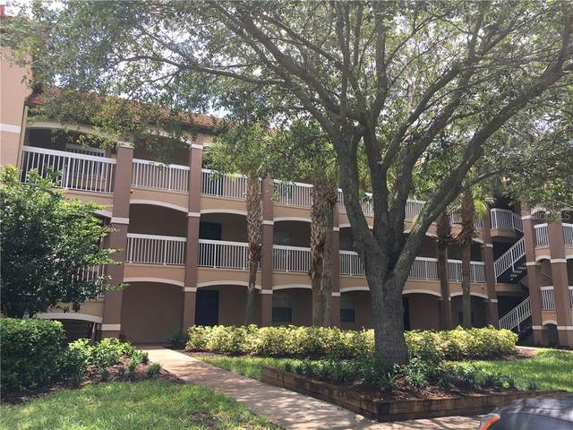 14025 Fairway Island Drive #324, Orlando, FL 32837 (MLS #S5032385) :: Bridge Realty Group
