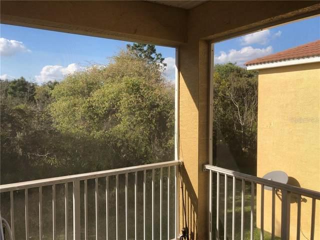 11201 Indian Creek Drive B, Poinciana, FL 34759 (MLS #S5032404) :: Your Florida House Team
