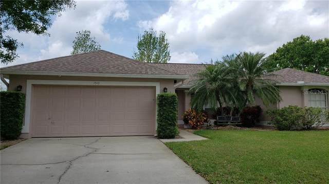 Address Not Published, Kissimmee, FL 34744 (MLS #S5032405) :: Pepine Realty