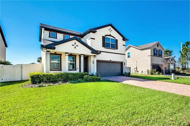 5202 Landmark Drive, Saint Cloud, FL 34771 (MLS #S5032411) :: Griffin Group