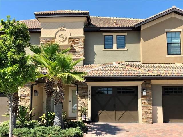 9007 Azalea Sands Lane, Davenport, FL 33896 (MLS #S5032447) :: Gate Arty & the Group - Keller Williams Realty Smart