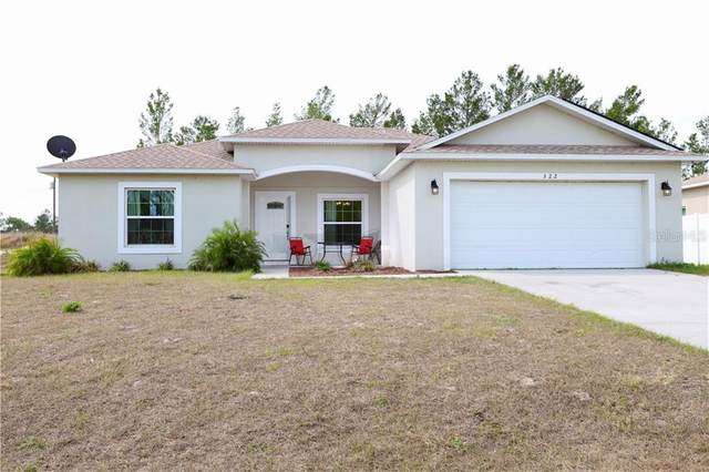 322 Elderberry Court, Poinciana, FL 34759 (MLS #S5032451) :: EXIT King Realty