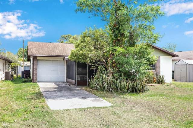 1507 Jersey Avenue, Saint Cloud, FL 34769 (MLS #S5032475) :: Griffin Group