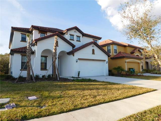 2606 Tranquility Way, Kissimmee, FL 34746 (MLS #S5032477) :: Bridge Realty Group