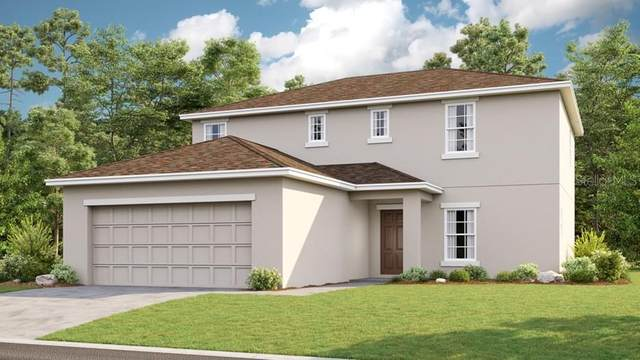 370 Quarry Rock Circle, Kissimmee, FL 34758 (MLS #S5032479) :: Premier Home Experts
