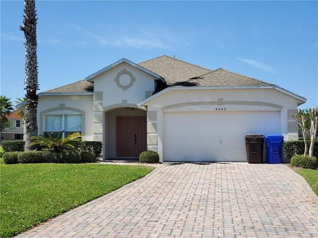 4802 Cumbrian Lakes Drive, Kissimmee, FL 34746 (MLS #S5032488) :: Gate Arty & the Group - Keller Williams Realty Smart