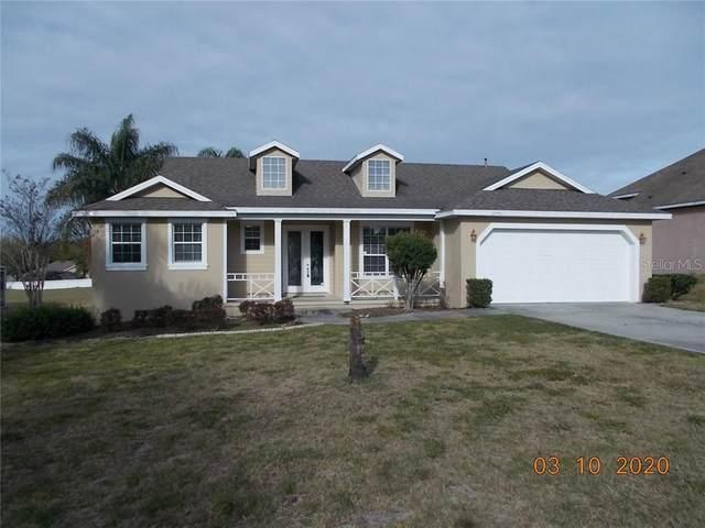 32319 Oak Bluff Drive, Sorrento, FL 32776 (MLS #S5032506) :: Premier Home Experts