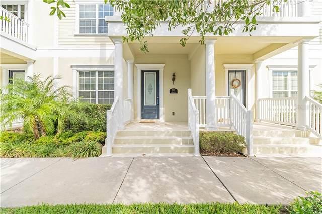 512 Crimson Lane, Winter Springs, FL 32708 (MLS #S5032514) :: Young Real Estate