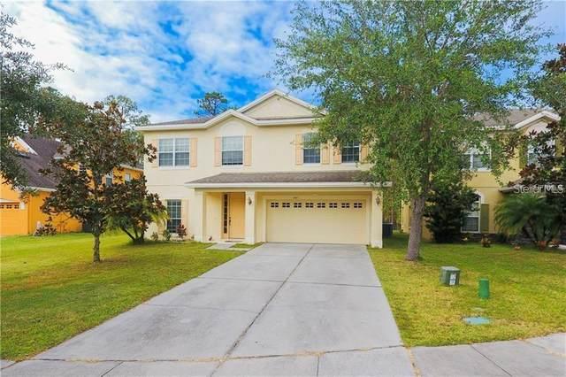 1061 Crane Crest Way, Orlando, FL 32825 (MLS #S5032527) :: Kendrick Realty Inc