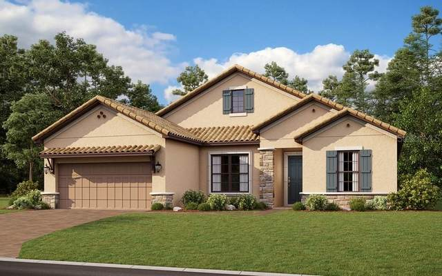 827 Jasmine Creek Road, Poinciana, FL 34759 (MLS #S5032536) :: Cartwright Realty