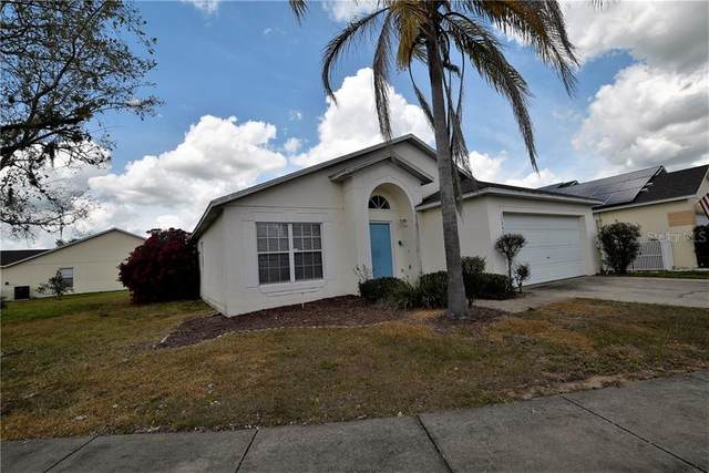 17347 Woodcrest Way, Clermont, FL 34714 (MLS #S5032538) :: Key Classic Realty