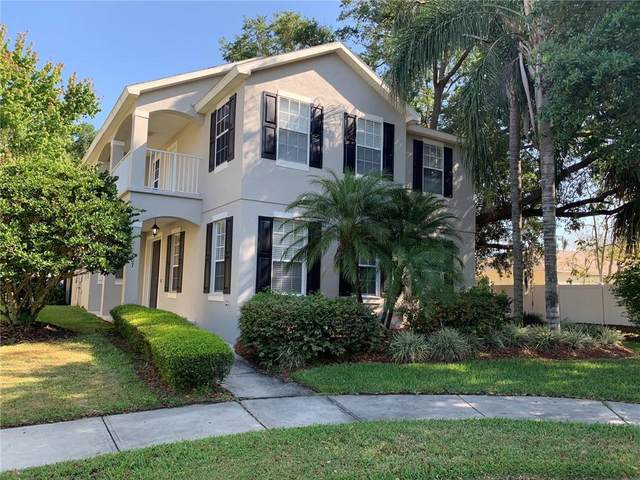 707 Chase Oaks Court, Winter Garden, FL 34787 (MLS #S5032541) :: Premium Properties Real Estate Services