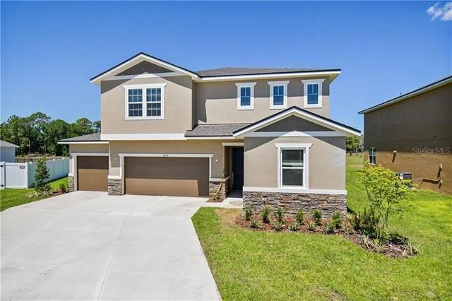 5632 Western Sun Drive, Saint Cloud, FL 34771 (MLS #S5032555) :: Griffin Group