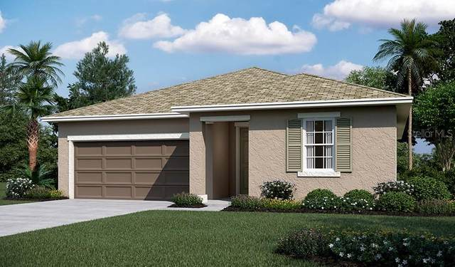 5629 Western Sun Drive, Saint Cloud, FL 34771 (MLS #S5032556) :: Griffin Group