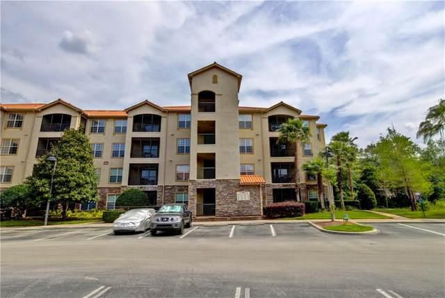 1375 Tuscana Lane #1406, Davenport, FL 33896 (MLS #S5032561) :: RE/MAX Premier Properties