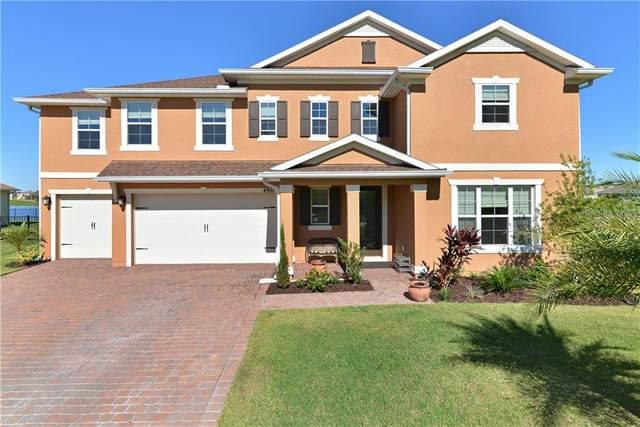 4901 Whistling Wind Avenue, Kissimmee, FL 34758 (MLS #S5032568) :: The Figueroa Team