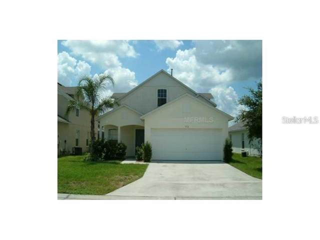 772 Sonja Circle, Davenport, FL 33897 (MLS #S5032574) :: Bridge Realty Group