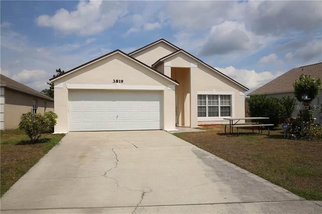 3819 Kyle Drive, Saint Cloud, FL 34772 (MLS #S5032577) :: RE/MAX Premier Properties