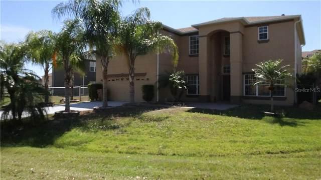 251 Beckenham Drive, Kissimmee, FL 34758 (MLS #S5032578) :: Bustamante Real Estate