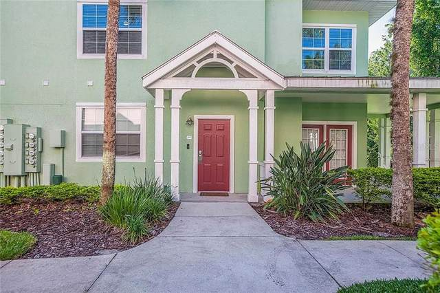 5002 Mangrove Alley #202, Kissimmee, FL 34746 (MLS #S5032583) :: The Light Team